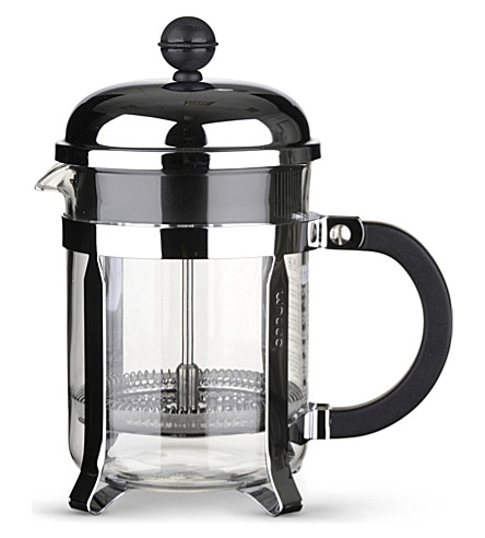 BODUM Chambord coffee press 4 cup
