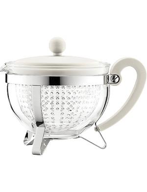 BODUM Chambord teapot 1L