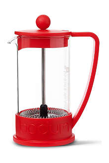 BODUM Brazil French 3 cup press coffee maker