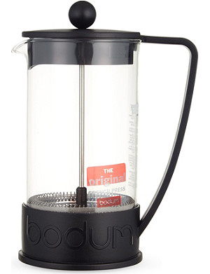 BODUM Brazil French 8 cup press coffee maker