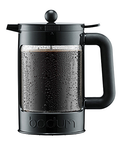 BODUM Bean Set French press ice coffee maker 1.5L