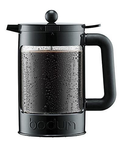 BODUM 豆套法式压冰咖啡机1.5L
