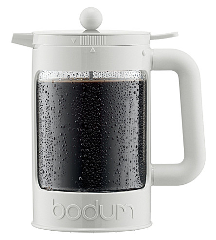 BODUM BEAN iced coffee maker 1.5l