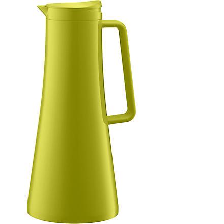 BODUM Bistro thermal jug (Lime+green
