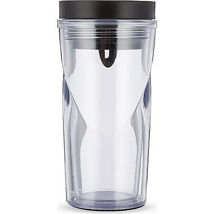 BODUM Travel mug (Black