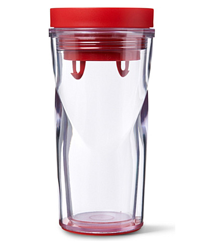 BODUM Travel mug (Red