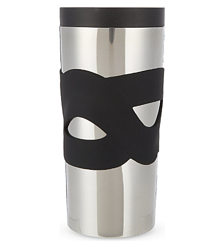 BODUM Vacuum travel mug (Black
