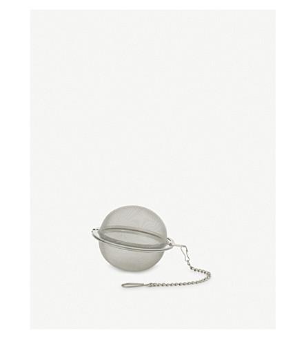 DEXAM Stainless steel mesh ball tea infuser 5cm