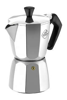 PALOMA Three cup Paloma coffee maker