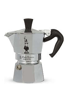 BIALETTI Single cup cafetiere