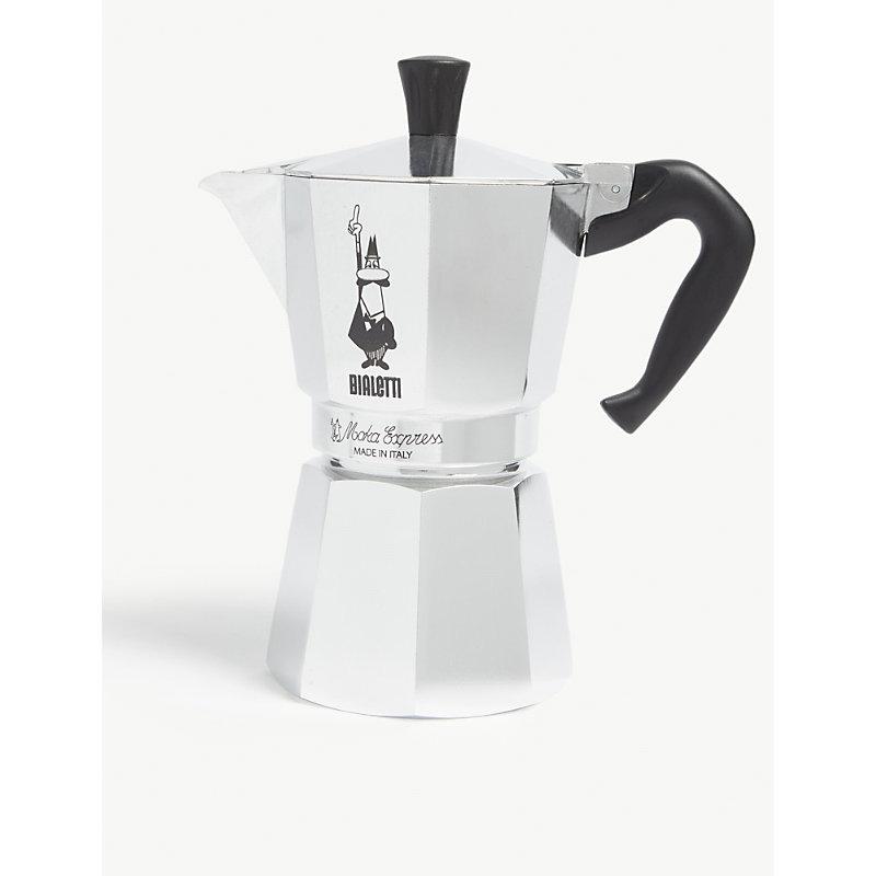 LEON Espresso Maker, 6 Cup, Red | Compare | Gay Times UK