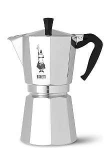 BIALETTI Espresso maker 12 cup