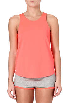 PRINCESSE TAM TAM Sporty jersey top