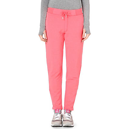 PRINCESSE TAM TAM Ypop jogging bottoms (Coral