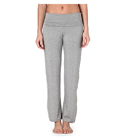PRINCESSE TAM TAM Relax jogging bottoms (Grey