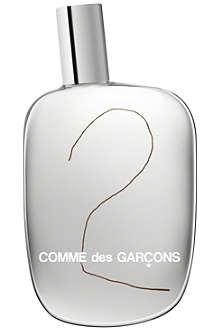 COMME DES GARCONS Pocket Collection 2 eau de parfum 25ml