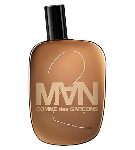 COMME DES GARCONS Pocket Collection 2 Man eau de toilette 25ml