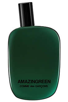 COMME DES GARCONS Pocket Collection Amazingreen eau de parfum 25ml