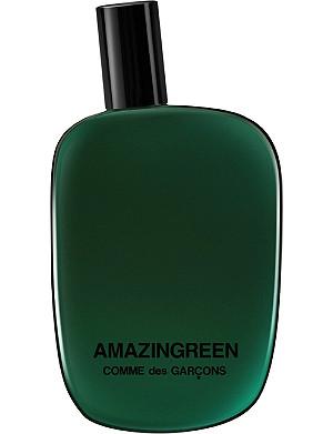 COMME DES GARCONS Pocket Collection Amazingreen eau de parfum 25ml