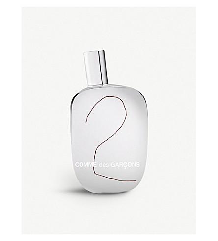 COMME DES GARCONS 2 eau de parfum 50ml