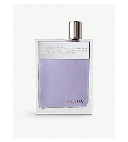 PRADA Man eau de toilette 50ml