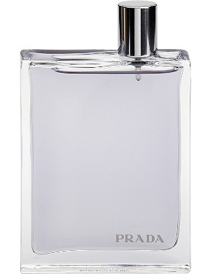 PRADA Man deodorant spray 150ml