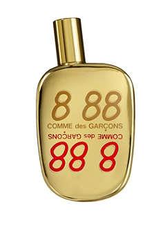COMME DES GARCONS 8 88 eau de parfum 50ml