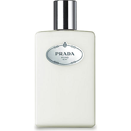 PRADA Infusion d'Iris body lotion