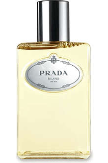 PRADA Infusion d'iris bath & shower gel 250ml