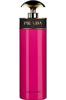 PRADA Prada Candy shower gel 150ml
