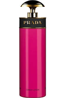 PRADA Prada Candy body milk 150ml