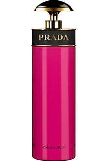 PRADA Prada Candy body milk 150ml