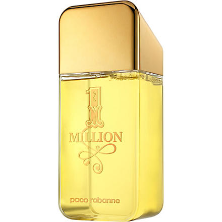 PACO RABANNE 1 Million king size shower gel 600ml