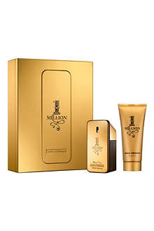 PACO RABANNE 1 Million eau de toilette 50ml gift set
