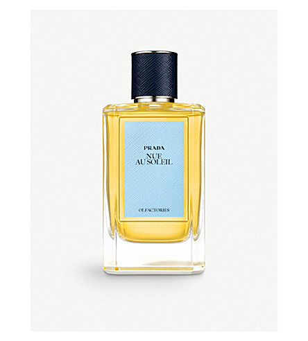 PRADA Olfactories Nue au Soleil eau de parfum 100ml