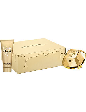 PACO RABANNE Lady Million gift set