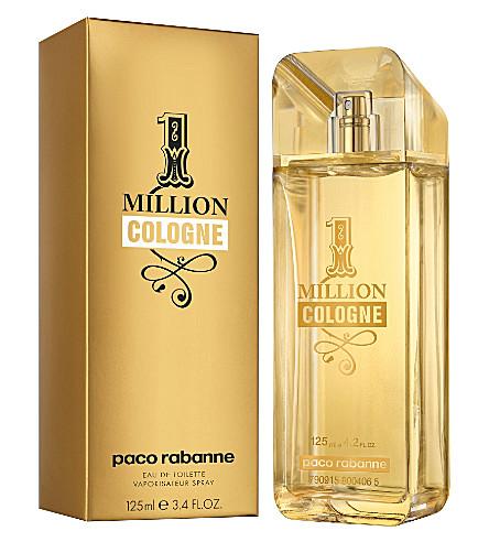 PACO RABANNE 1 Million Cologne 125ml