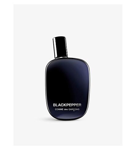 COMME DES GARCONS Black pepper eau de parfum 100ml