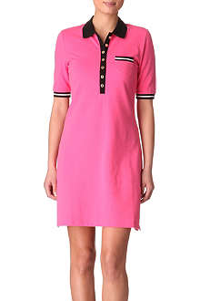 JUICY COUTURE Malibu tennis dress