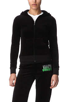 JUICY COUTURE Choose Couture hoody