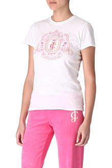 JUICY COUTURE Printed t-shirt