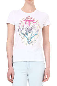 JUICY COUTURE Starflower t-shirt