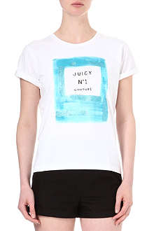 JUICY COUTURE Juicy No.1 Couture t-shirt