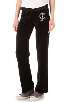 JUICY COUTURE Juicy Rocks jogging bottoms