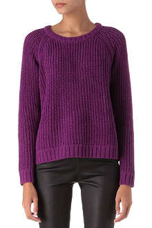 JUICY COUTURE Knitted jumper