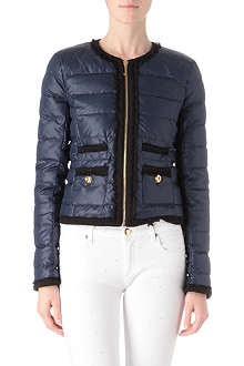 JUICY COUTURE Quinn padded jacket