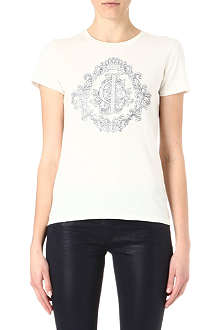 JUICY COUTURE Snowflake t-shirt