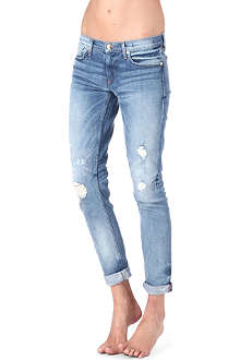 JUICY COUTURE Slouchy skinny jeans