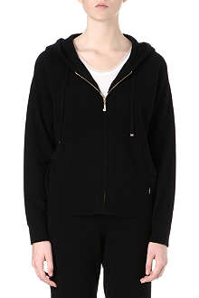 JUICY COUTURE Cashmere hoody