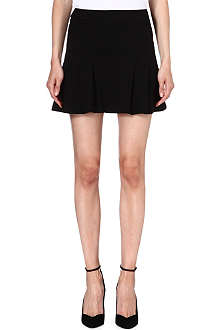 JUICY COUTURE Fit-and-flare skirt